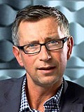 Richard  Bergström